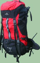 SHERPA 83  trekking hátizsák
