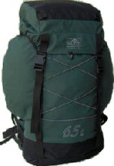 NOMÁD 65  turista hátizsák