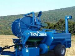 TRM 2008