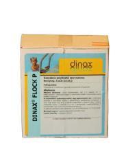 DINAX FLOCK P tasakos pelyhesítőszer