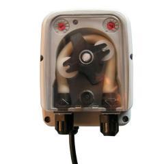 Perisztaltikus szivattyú pelyhesítőszer adagolásához 4l/h TEC 1VV