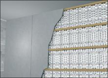 PYD - Falfűtés, falhűtés, felületfűtés, felülethűtés