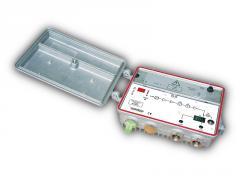 MDO800 Mini optikai node