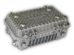 MT1000 Mini trönk erősítő típusok
