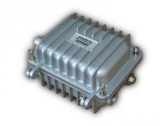 MA830R Mini vonalerősítő (távtáplált)