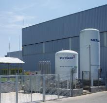 Metanol adagoló, MNA 20