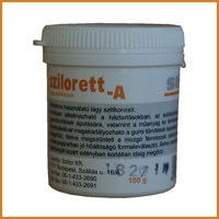 Szilorett A – 100 g