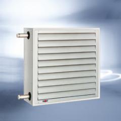 Termo ventilátorok fűtésre LH