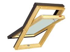 Fa Billenő Ablakok I FBB típusok