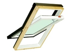 Schindler műanyag tetőablakrendszer