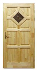 Külső ajtók