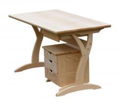 Desk, children's desk