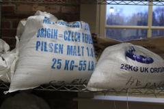 Солод чешский пльзеньский ( Pilsen Malt )