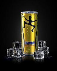 UMMBA ENERGY DRINK
