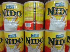 Nido teljes tejből készült tejpor