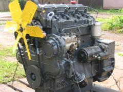 Perkins motor eladó