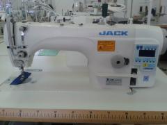 Új ipari varrógépek