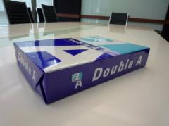 A4 Copy Paper/Double A4 Office paper 70gsm,75gsm,80gsm