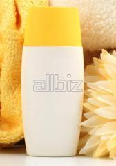 Hajhullés elleni sampon