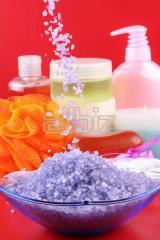 Mandulavirág Fürdőkristály