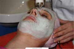 Tisztitó maszk