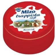 Mizo Trappista félkemény sajt
