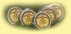 Аlacsony zsír- és kalóriatartalmu sajt