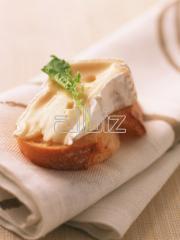 Kisteleki hőstabil sajt