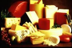 Sajtok és sajtkészítmények