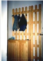 Еlőszoba bútor