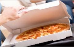 Pizzadobozok
