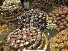 Sao Thomé 70% aszalt meggyes étcsokoládé.
