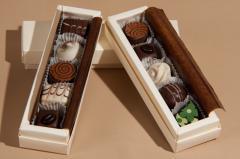 Rumos csokoládé
