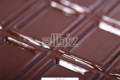 Táblás csokoládé