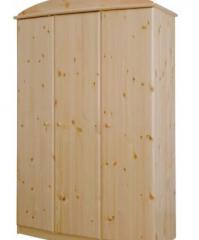 Fa szekrények