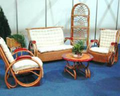 Rotang furniture