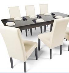 Étkező asztalok
