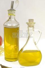 Bogáncs olaj