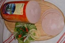 Paprikás csirkemell sonka