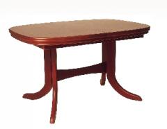 Szétnyithatós asztal