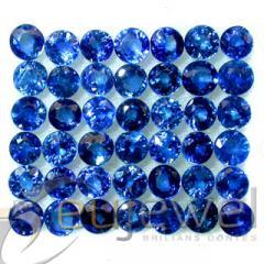Kék zafir