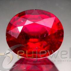 Vörös rubin