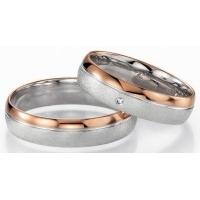 Brilles Arany karikagyűrű