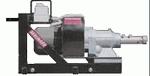 Három fázisú elektromos talajfúrógép