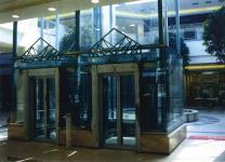 Lift gyártás