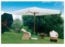 Kerti napernyők