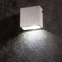 Brick fali lámpa