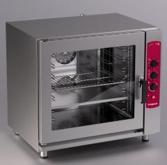 Elektromos 10gn1/1 Vagy 600x400 Kombipároló Sütő