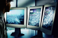 Közbiztonsági térfigyelő rendszerek