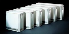Elektromos hőtárolós kályhák